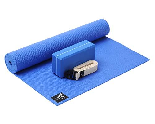 Yogistar Yoga-Set Kick it – One