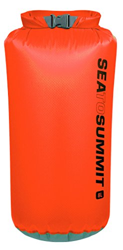 SEA TO SUMMIT ULTRA SIL DRY SACK (4 LITRE)
