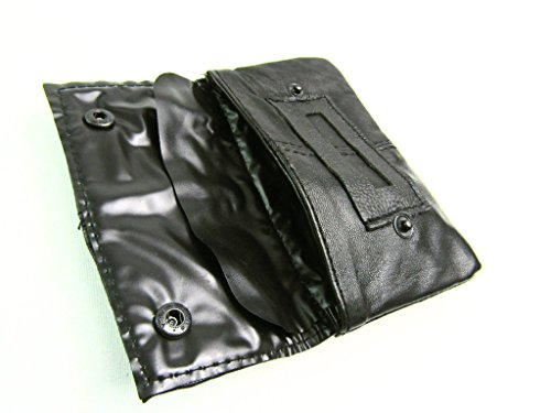 Leather Emporium Mens Leather Belt 2753 44 To 48 Black
