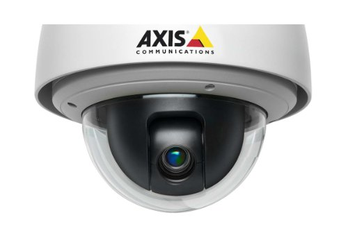 Axis SPR Dome Clear 215 PTZ-E, 5700-291