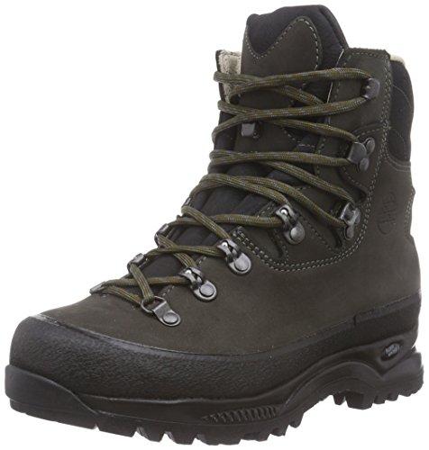 Yukon Grau 4 La Terreni asche Donna Escursioni Trekking Signora E Scarpe Uk Da Hanwag 7TPq54Zw