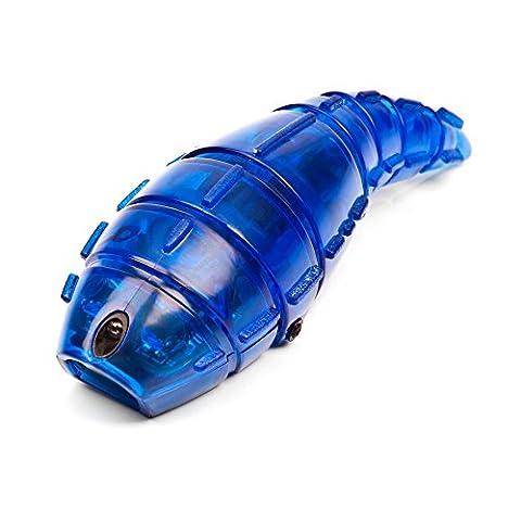 HEXBUG Larva Larve Wurm Roboter Spielzeug Kinder Freizeit
