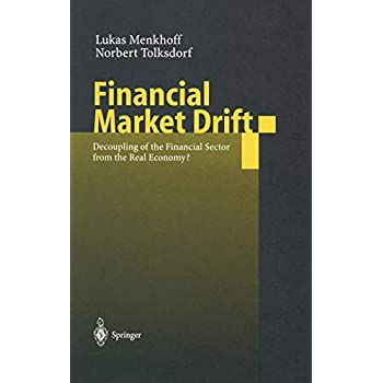Financial Market Drift