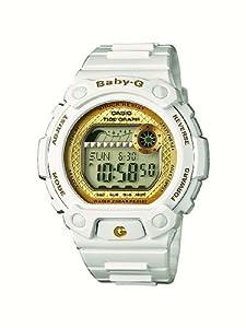 Reloj CASIO Baby-G - Color blanco