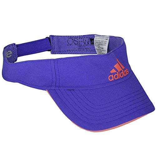 Adidas unisexe Visor, Bleu