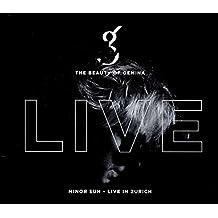 Minor Sun - Live In Zurich (2cd)