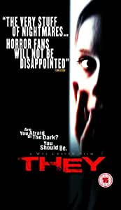 They [VHS] [2002]