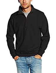 Fruit of the Loom Herren Sweatshirt Ss108m