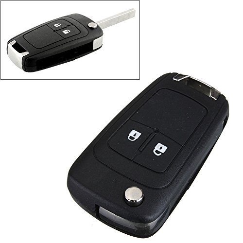 2-button-flip-key-fob-case-uncut-blade-fob-for-vauxhall-opel-astra-insignia