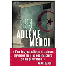 1994 (Rivages Noir) (French Edition)