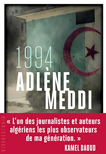 Adlène Meddi - 1994