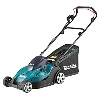 Makita DLM431Z Twin 18v / 36v LXT Cordless 43 Centimeters Lawn Mower Bare Unit (B01F2F5GT2) | Amazon price tracker / tracking, Amazon price history charts, Amazon price watches, Amazon price drop alerts