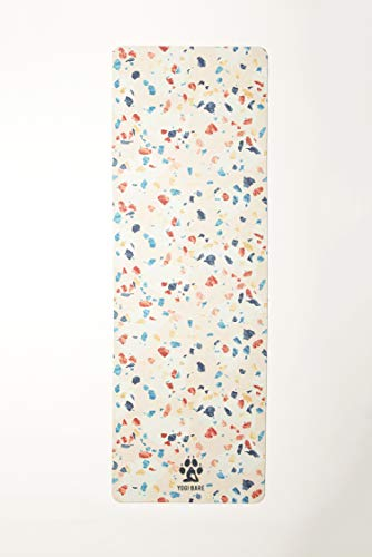 424d37eb63 Yogi Bare Mikrofaser-Handtuch mit Teddybär-Motiv, Rutschfest,  umweltfreundlich, Naturkautschuk,