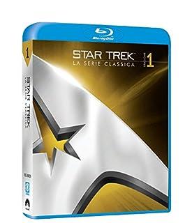 Star Trek-La Serie ClassicaStagione01 [Blu-Ray] [Import] (B0041KW1D4)   Amazon price tracker / tracking, Amazon price history charts, Amazon price watches, Amazon price drop alerts