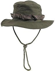 Diverse - Chambergo militar, color verde Talla:large