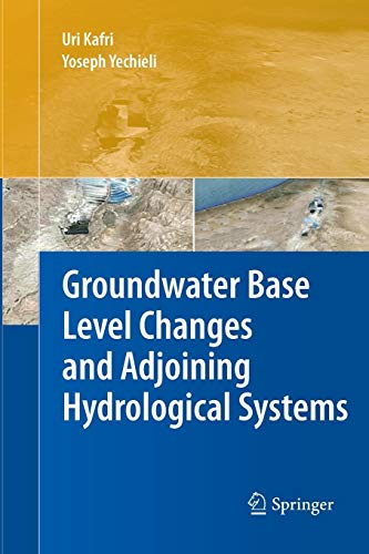 Groundwater Base Level Changes and Adjoining Hydrological Systems