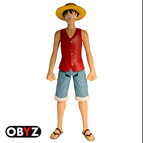 ABYstyle One Piece Figura Luffy 30cm