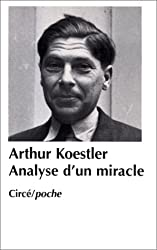 Analyse d'un miracle