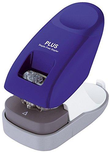 plus-japan-sl-112-a-eu-staple-free-stapler-paper-clinch-desktop-model-10-sheet-pack