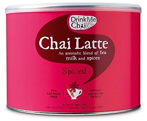 Drink Me Chai | Spiced Chai | 2 x 1kg