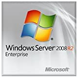 Lizenz / Microsoft Windows Server 2008 R2 SP1 Enterprise MUI (EFIGS) - - w 25 CALs, Multiple FRU's by language - für Lenovo Systeme
