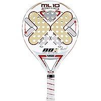 Nox Ml10 Pro Cup Pala de pádel, Blanco, Única