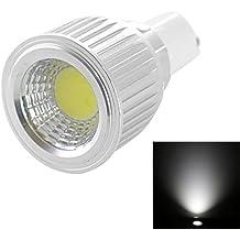 TONGTAIRUI-LIGHTS Inicio Bombillas led GU10 9W 880LM luz cálida COB LED proyector, AC