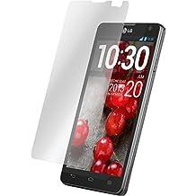 8 x LG Optimus L9 II Pellicola Protettiva chiaro - PhoneNatic Pellicole Protettive