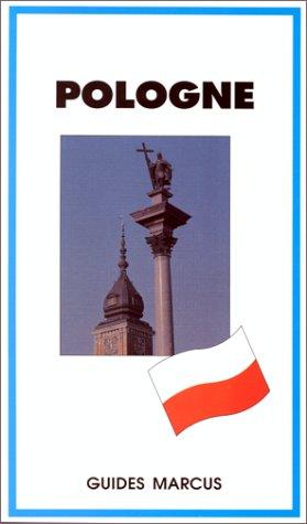 Pologne par Guides Marcus