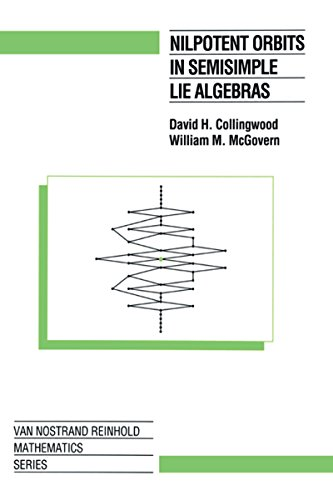 Nilpotent Orbits In Semisimple Lie Algebra: An Introduction (English Edition)