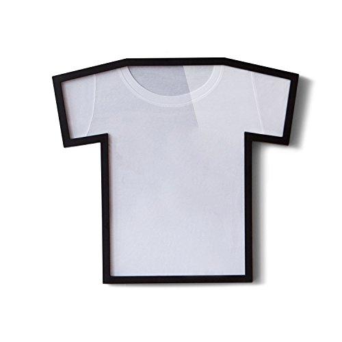 Umbra T-Shirt Rahmen T-Frame schwarz