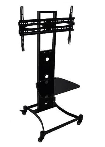 MountRight TV Stands Support TV pivotant type cantilever pour écrans