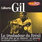 Les incontournables du jazz - Gilberto Gil