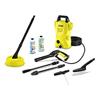 Karcher High Pressure Washer K 2 Compact Car & Home