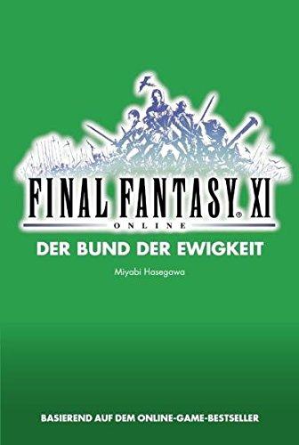 Final Fantasy XI: Der Bund der Ewigkeit, Bd 3