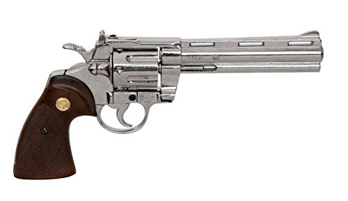 s Revolver Python 357 Magnum USA 1955 Zombiekiller' ()