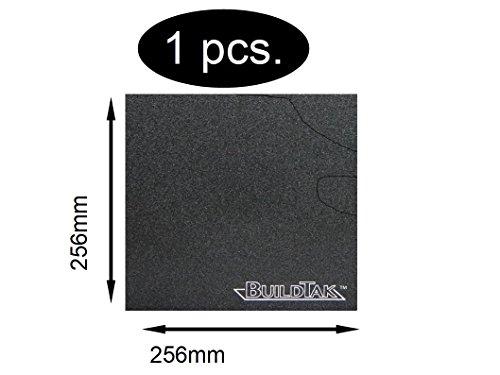buildtak 254x 254mm Impression Lit Revêtement Imprimante 3D Durée Plaque de pression