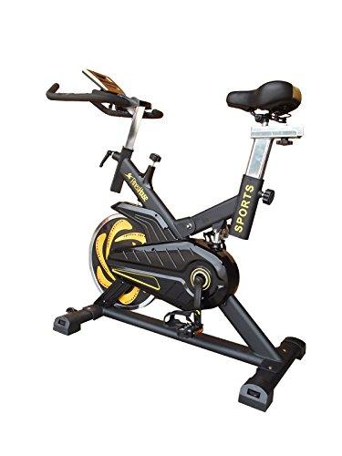 Fitness House Bestia Sports Pro - Bicicleta Ciclo