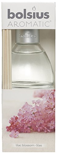 Aromatic-Lilac-Blossom-Scented-Reed-Diffuser-Non-Toxic-Diffuser-oil-Transparent-6-x-17-cm