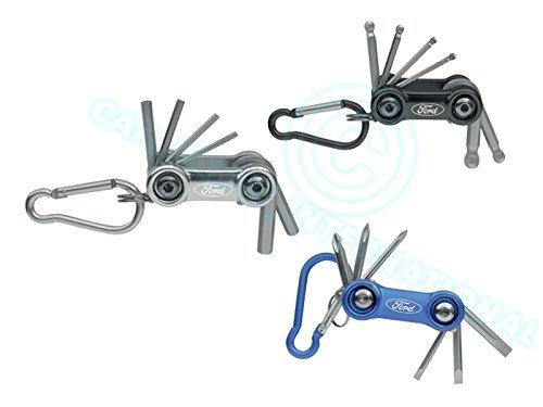 Ford Tools–Hex Schlüssel/Ball Point Hex Schlüssel/Schraubendreher-Sets–fht-h-0004 (Klein Tools Hex-schlüssel)