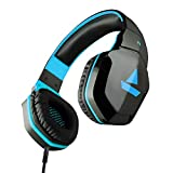 boAt Bassheads 510 Wired Headphones, HD Sound and Hands-Free Communication with in-line mic
