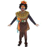 LLOPIS Disfraz infantil africana t-1