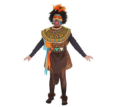 Imagen de llopis  disfraz infantil africana t 3