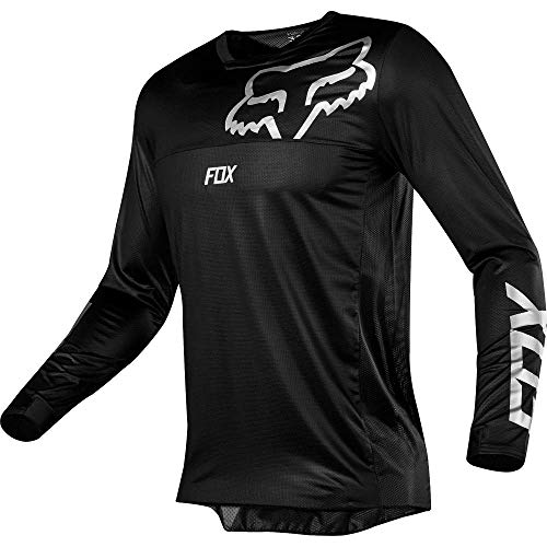 Fox Jersey Airline Black L