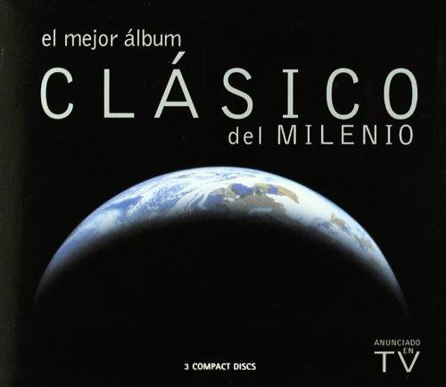 El Mejor Álbum Clásico Del Milenio