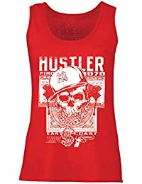Amazon.es  camisetas rap - Camisetas sin mangas   Camisetas cebe288341c