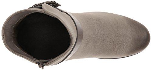 Ecco ECCO TOUCH 55 B, Bottines avec doublure intérieure femmes Gris - Grau (Warm Grey/Warm Grey)