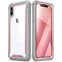 coque iphone x ares