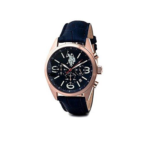 Reloj US Polo Association para Hombre USP4242BL