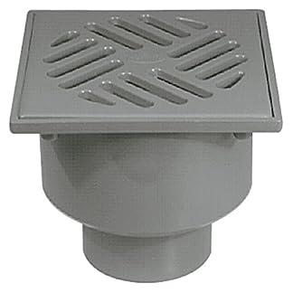 Jimten s-192 – Sumidero sifonico s192 vertical pvc